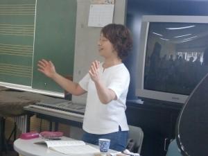 ・横山先生①